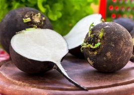 Dieta cu ridiche neagră. Un adevărat ingredient minune în curele de slăbire